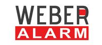 WEBER ALARM – Logo